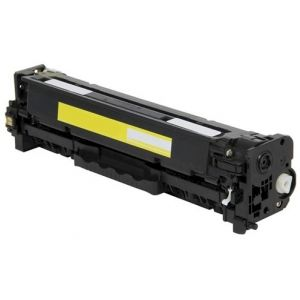 Toner HP CC532A (304A), žlutá (yellow), alternativní