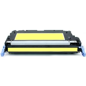 Toner HP Q6472A (502A), žlutá (yellow), alternativní