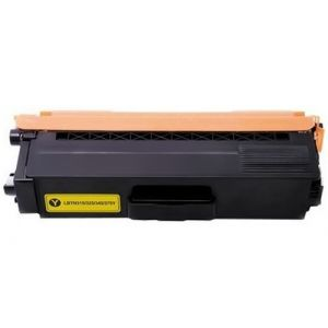 Toner Brother TN-320, žlutá (yellow), alternativní