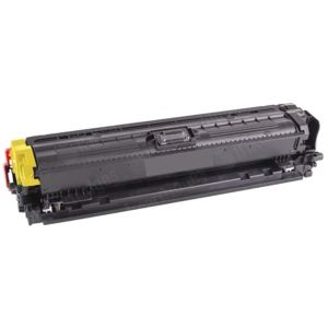 Toner HP CE272A (650A), žlutá (yellow), alternativní