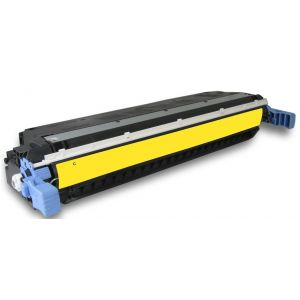 Toner HP CB402A (642A), žlutá (yellow), alternativní