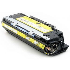 Toner HP Q2682A (311A), žlutá (yellow), alternativní