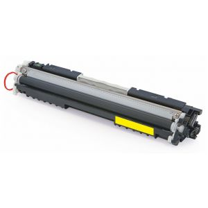 Toner HP CF352A (130A), žlutá (yellow), alternativní