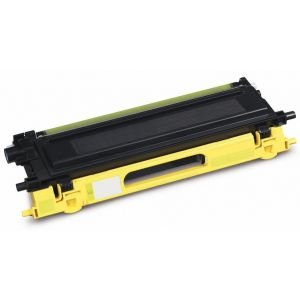 Toner Brother TN-135, žlutá (yellow), alternativní