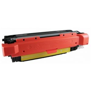 Toner HP CF032A (646A), žlutá (yellow), alternativní