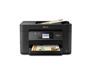 Epson WorkForce Pro WF-3820